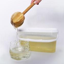 Сироп глюкозный 100% патока Каргилл ведро 2,5 кг. 1