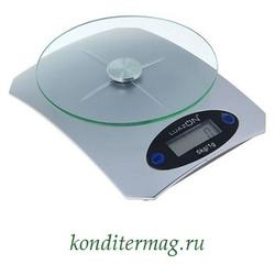 Весы кухонные LuazOn 502 5 кг. 1