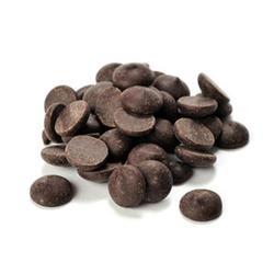 Шоколад темный 53% какао в галетах Barry Callebaut Sicao Раша 250 г. 2