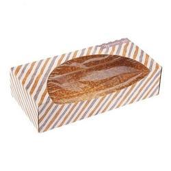 Упаковка для сладостей 20х10 см. Удачного дня 1