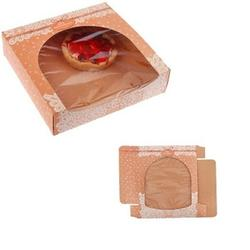 Упаковка для конфет и печенья Для вдохновения 20х20 см. 1