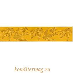 Коврик для кружев Ласточки 38,5х8 см. 1
