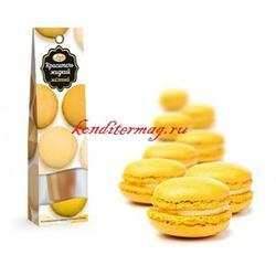 Краситель пищевой Желтый 25 г. туба Парфэ 44253 1
