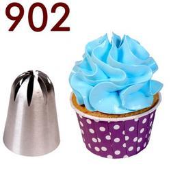 Насадка кондитерская №902 Мороженое 1