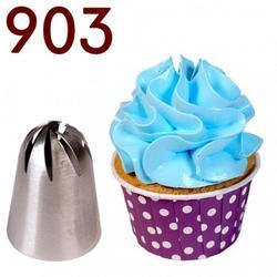 Насадка кондитерская №903 Мороженое 1