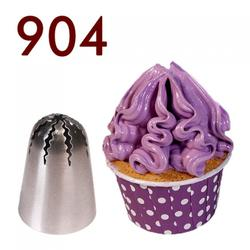 Насадка кондитерская №904 Мороженое 1