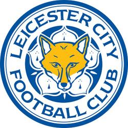 Вафельная картинка Футбол Leicester City 1