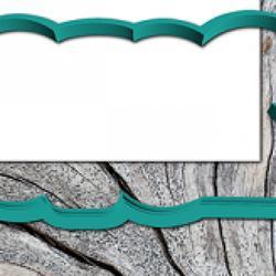 Формочка для печенья Облако 10 см. пластик 1
