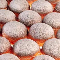 Сахарная декор-пудра Буканеве, 100 г. 1