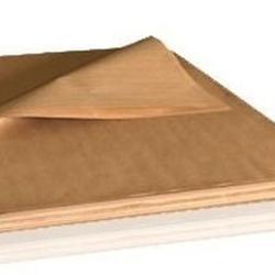 Бумага для выпечки силиконизированная 38х42 см, 24 листа, 1