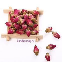 Цветы сушеные Бутоны роз 15 г. 1