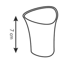 Чаша мерная малая Presto 60 мл.Tescoma 2