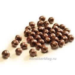 Шарики хрустящие молочный шоколад 50 г. Barry Callebaut 1