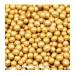 Рис воздушный в шоколаде золото 100 г. 2