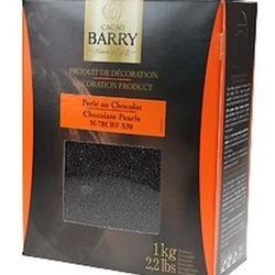 Декор Икра шоколадная Barry Callebaut, 100 г, 1