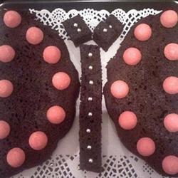 Капли розовые шоколадные, 50 гр, 1