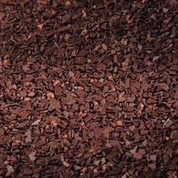 Крошка шоколадная темная мини 100 г. Irca 1
