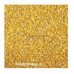 Декор Сахар золотой 100 г. 1