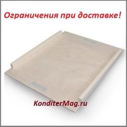 Дно для торта 46х49 см. фанера 1