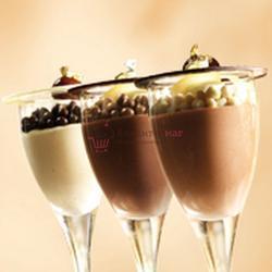 Шарики хрустящие темный шоколад 50 г. Barry Callebaut 2