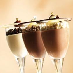 Жемчужины Темный шоколад хрустящие 50 г. Callebaut 2