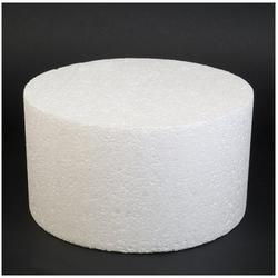 Фальш-ярус для торта 16х10 см. круг 1