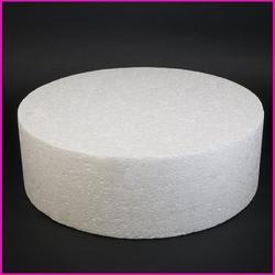 Фальш-ярус для торта 35х10 см. круг 1