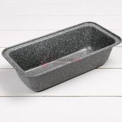 Форма для выпечки хлеба 25х13х6 см. Гранит керам/покр. 1