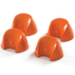 Форма для конфет Пралине Bonbons Antonio Bachour Pavoni 1