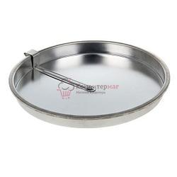Форма для выпечки Круг 25,5х2,5 см. Ремесло металл 1