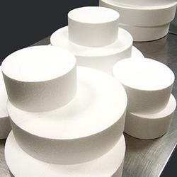 Фальш-ярус для торта 20х7 см. Pavoni 1