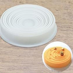 Форма силиконовая Рябь 22х5,5 см. 1