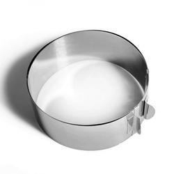 Форма раздвижная Кольцо 20-38х8,5 см. Tas-prom 1