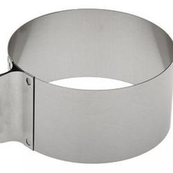 Раздвижное Кольцо 16/30х8 см. Доляна 1