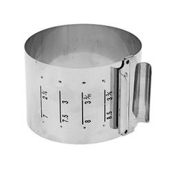 Раздвижное Кольцо 4,5/8,5х6 см. 1