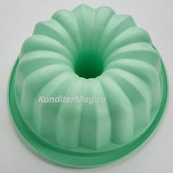 Форма силиконовая Кекс 26х9,5 см. Webber 1