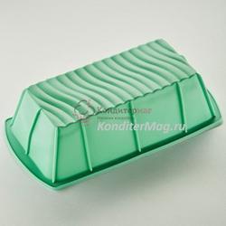 Форма для выпечки хлеба 23х12х7 см. силикон Webber 1