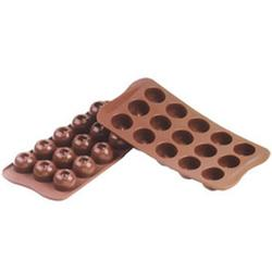 Форма для конфет Изи-шок Империал Silikomart 1