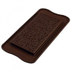 Форма для конфет Изи-шок Кофе Silikomart 1