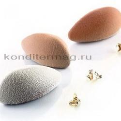 Форма силиконовая Кнелли 30х18 см. 12 яч. 2