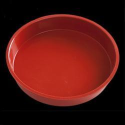 Форма силиконовая Круг 20х6 см. 1