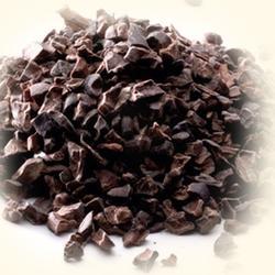 Какао-бобы дробленные Barry Callebaut 100 г. 1