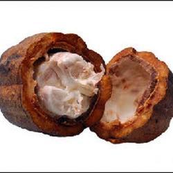 Какао-масло 100 г. галеты Callebaut 2