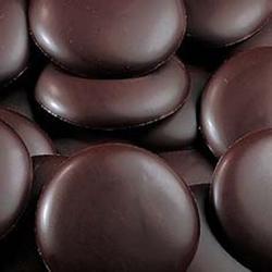 Шоколад горький 100% (какао-паста) Irca 200 г. 1
