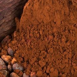 Какао-порошок 10-12% алкализованный Irca 250 г. 1