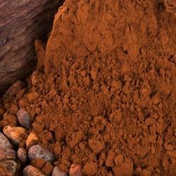 Какао-порошок 10-12% алк. Irca 250 г. 1