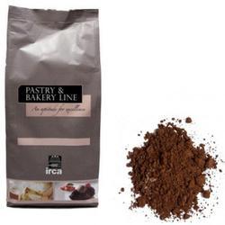 Какао-порошок алкализованный 22-24% Irca 250 г. 1