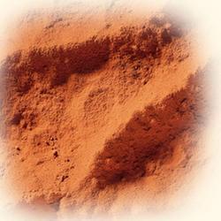 Какао-порошок 22-24% Plein Arome 200 г. Callebaut 2