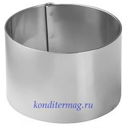 Форма Кольцо 14х12 см. 1