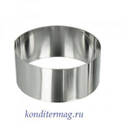Форма для выпечки и выкладки Круг 16х12 см. Аиси 1